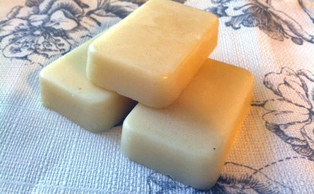 Homemade Lotion Bar Recipe: All Natural and Easy to Make | Everyday PaleoCocoa Butter, Essential Oil, Lotions Bar, S'Mores Bar, Lotion Bars, Diy Shea Butter Lotion, Coconut Oil, Bar Recipes, Homemade Lotions