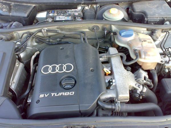 #Motor #Audi A4 #Turbo #Llantas #Tires #Car #Carros