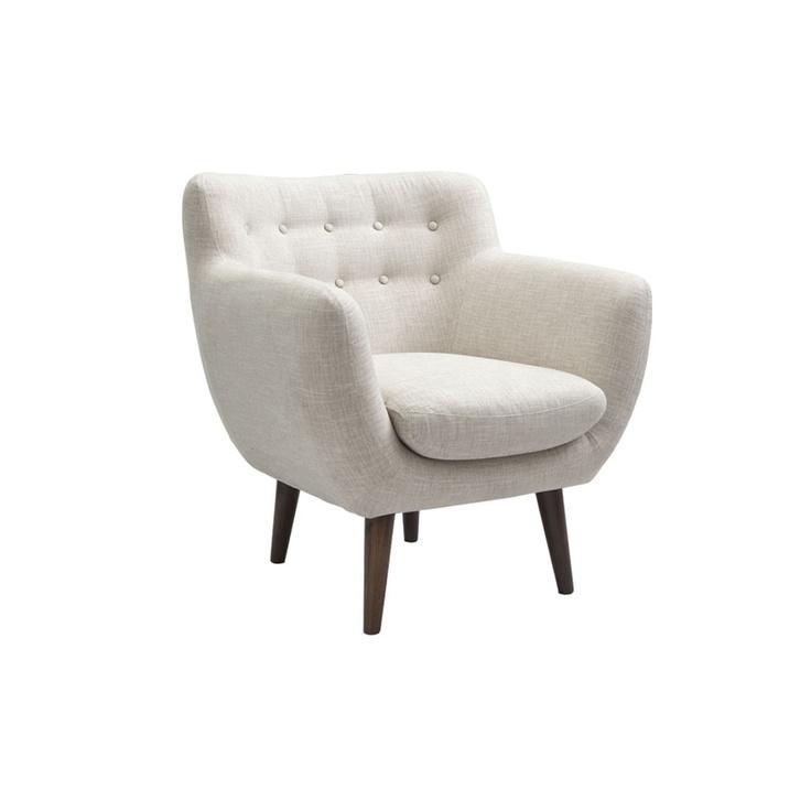 Dare Gallery - Bergman armchair