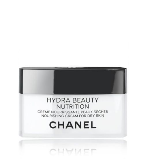 CHANEL HYDRA BEAUTY NUTRITION Nourishing and Protective Cream 50g - Boots