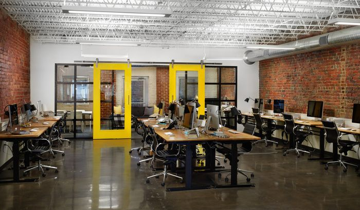 Whiteboard Offices - Chattanooga - Office Snapshots