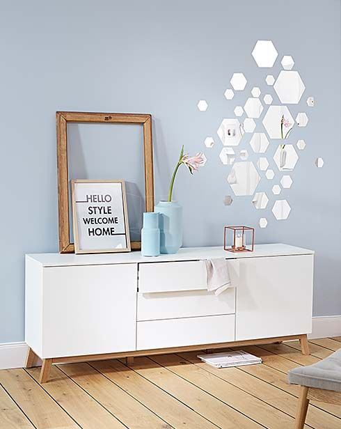 Kommode design flur  Die 25+ besten Kommode flur Ideen auf Pinterest | Eingangsbereich ...