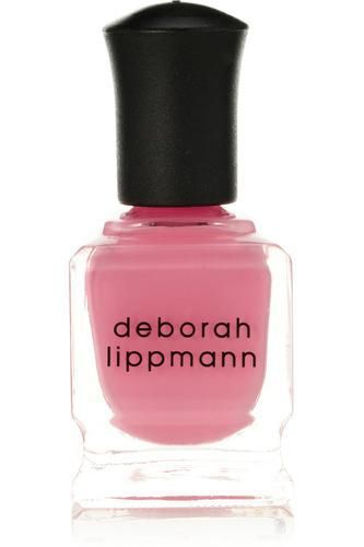Nail Polish - Inez van Lamsweerde Break 4 Love #covetme #deborahlippmann
