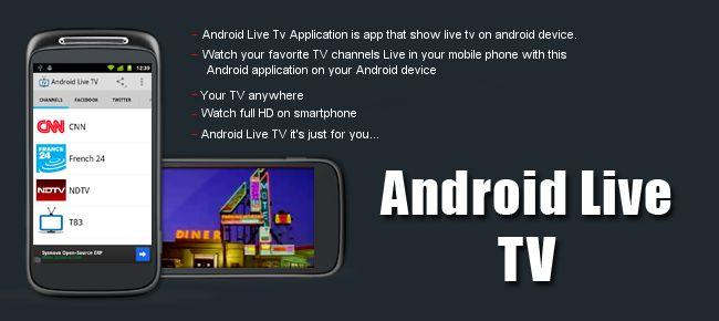 Android Live TV | Il Mezzogiorno