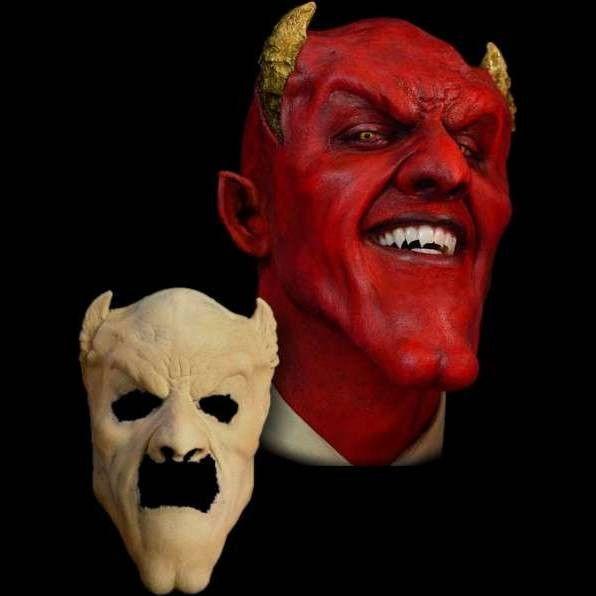 sexy devil halloween prosthetic mask prosthetic pinterest ee5bf249268c8d29610a26323e067337 devil makeup fx makeup 85286986672406288