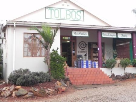 Tolbos  Business Hours: Monday - Sunday 08:00 - 17h00
