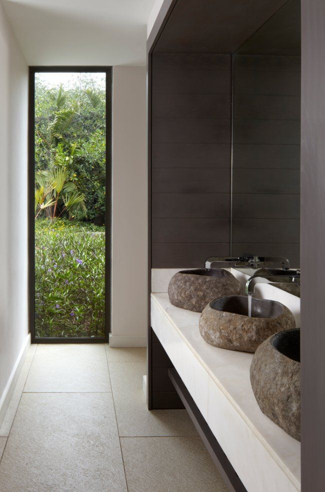 Best 25+ Modern bathroom furniture ideas on Pinterest Mid - badideen modern
