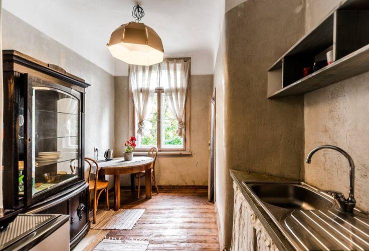 Cosy apartment in charming area - Apartments for Rent in Riga, Rīgas pilsēta, Latvia