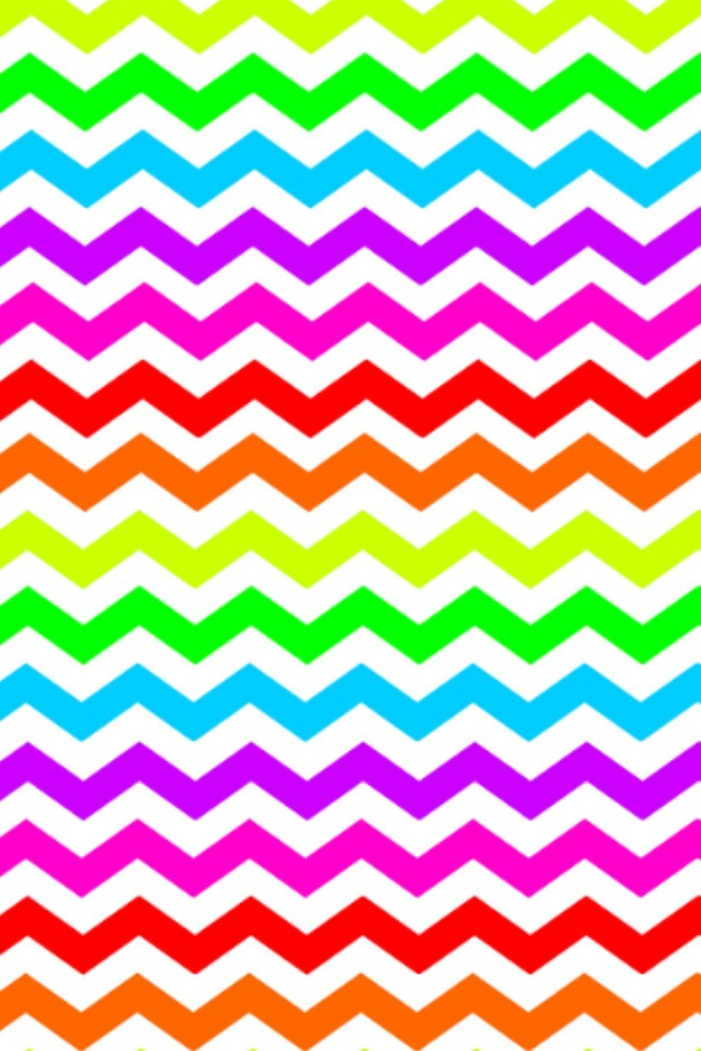 17 mejores imágenes sobre ♥♥Pattern Wallpapers!♥♥ en ... Multi Colored Zebra Print Wallpapers