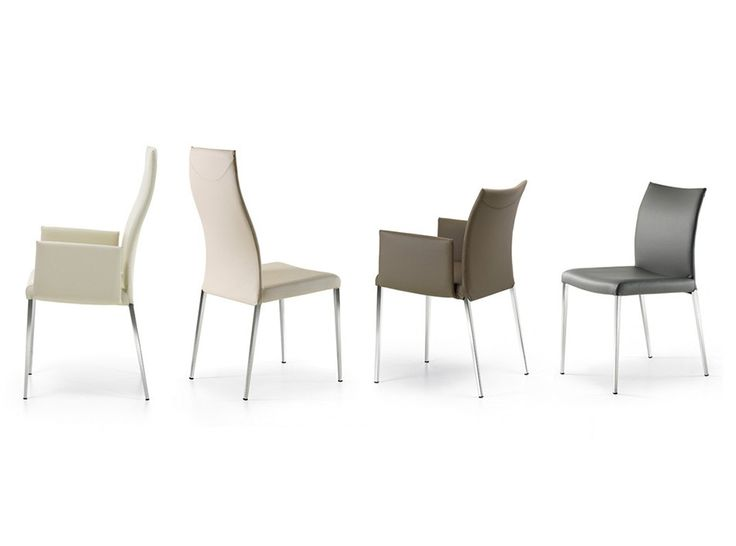 Anna Dining Chair by Cattelan Italia - $435.00