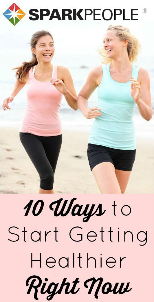 10 Tips for Starting a Wellness Program Today - Easy Ways to Get Healthy