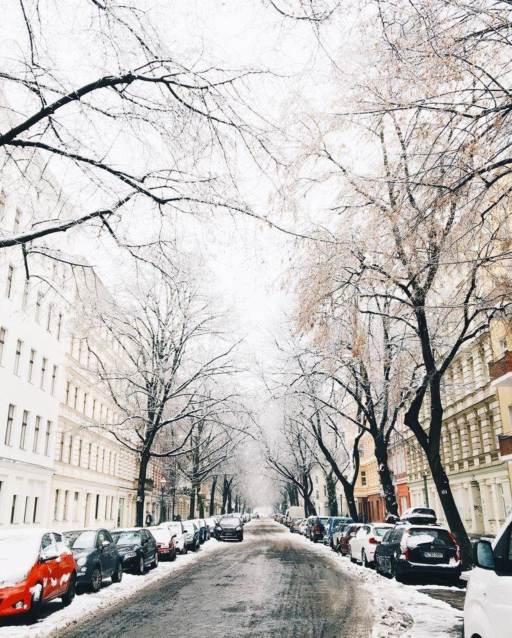 berlin streets by instagram.com/larisazz