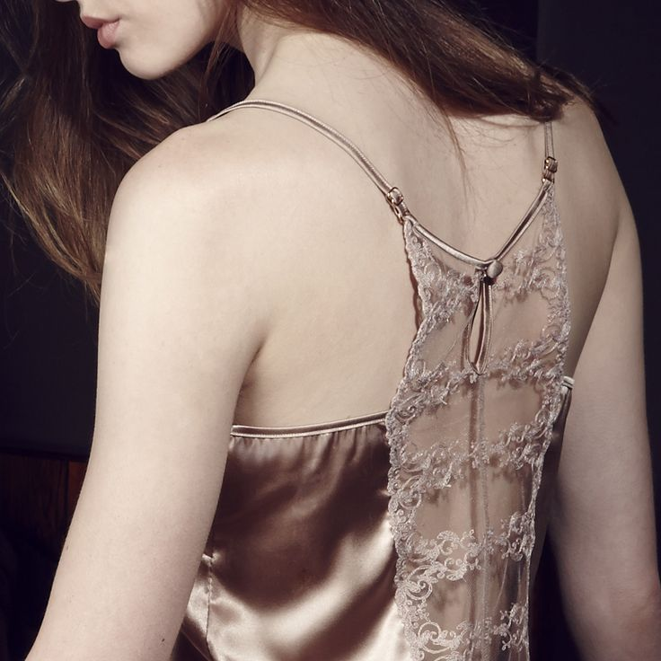 Champagne silk camisole:http://www.fleurofengland.com/sets/4575-champagne-camisole-and-french-knicker