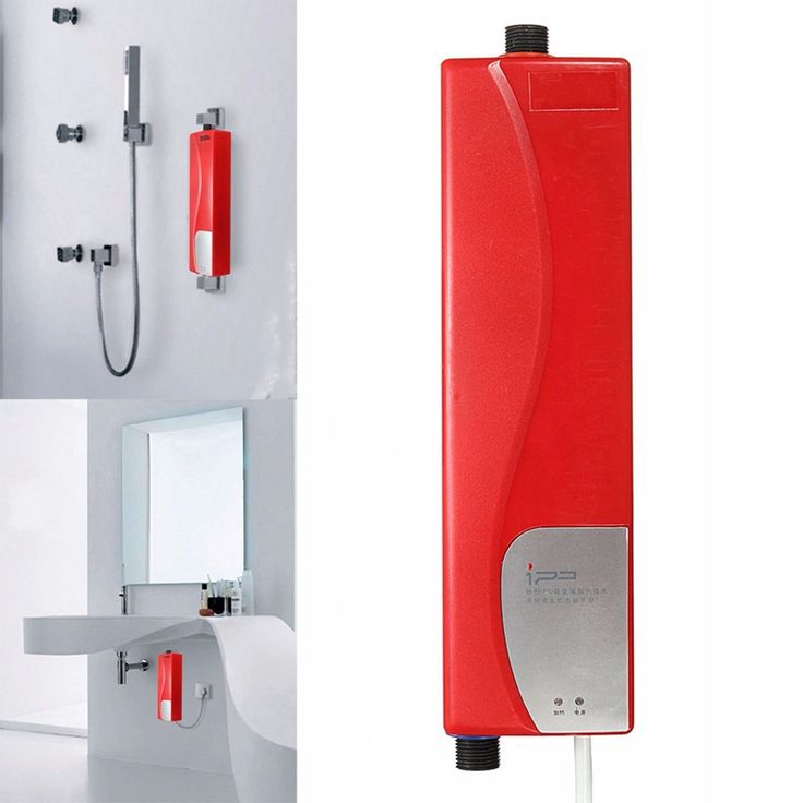 AU Plug Bathroom Kitchen Basin Sink Tap Faucet Mini Instant Electric Hot Water Heater Shower Heater Solar Heating Faucet Taps