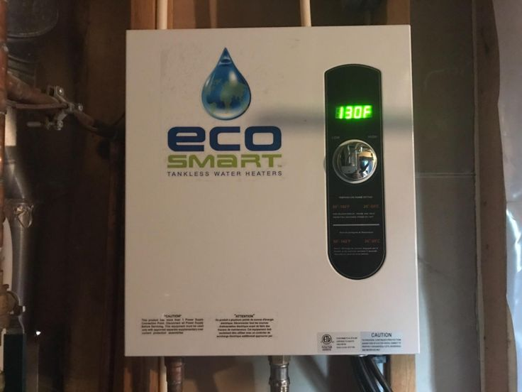 Best Tankless Water Heater Reviews In 2020 Water Heater