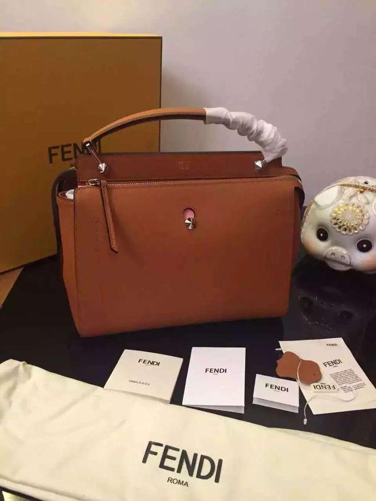 Fendi Handbag Brands