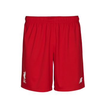LFC 15/16 Mens Home Shorts, £24.99