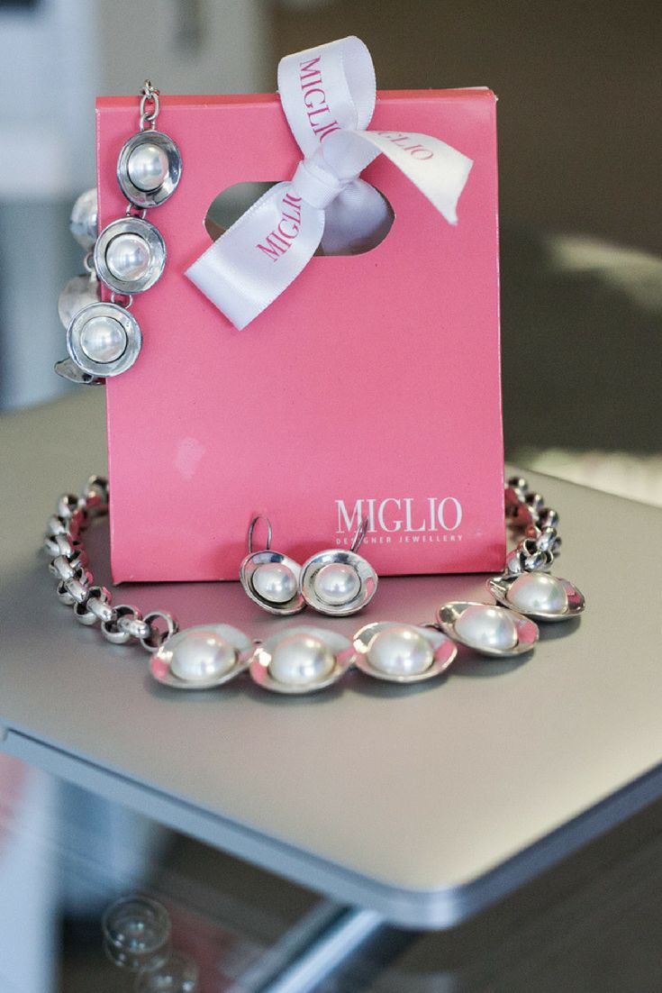 Why not treat yo self with some Miglio style?