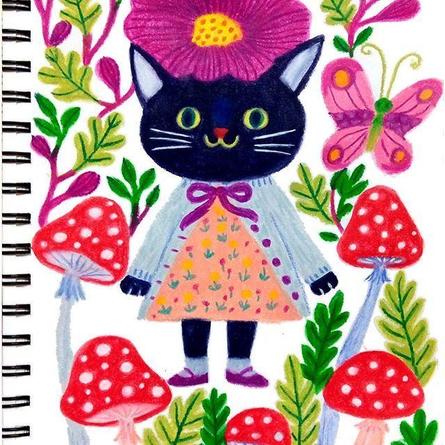#kitty #cat