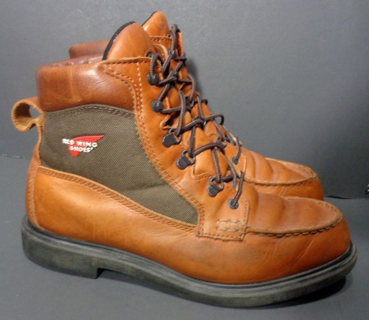 25  best ideas about Red Wing Boots Store on Pinterest | Redwing ...
