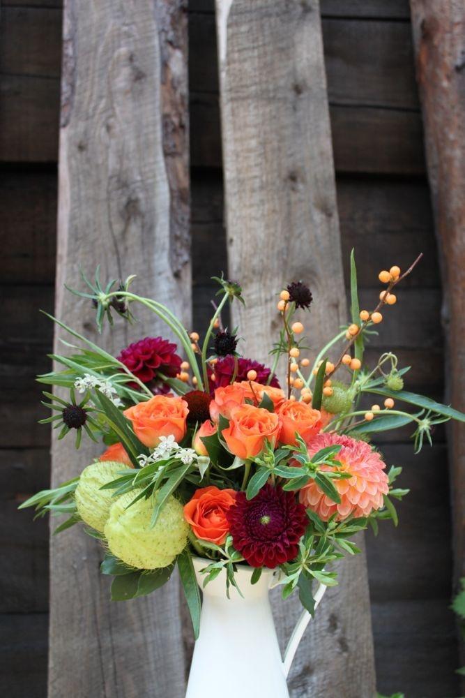 Bouquet Emma...