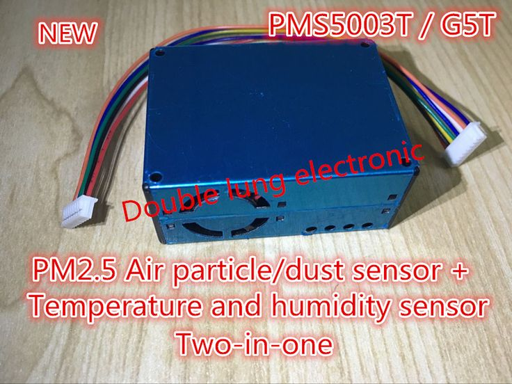 PLANTOWER laser PM2.5 Air particle/dust sensor + Temperature and humidity sensor  two-in-one G5T / PMS5003T / PMS5005T     Tag a friend who would love this!     FREE Shipping Worldwide   http://olx.webdesgincompany.com/    Buy one here---> http://webdesgincompany.com/products/plantower-laser-pm2-5-air-particledust-sensor-temperature-and-humidity-sensor-two-in-one-g5t-pms5003t-pms5005t/