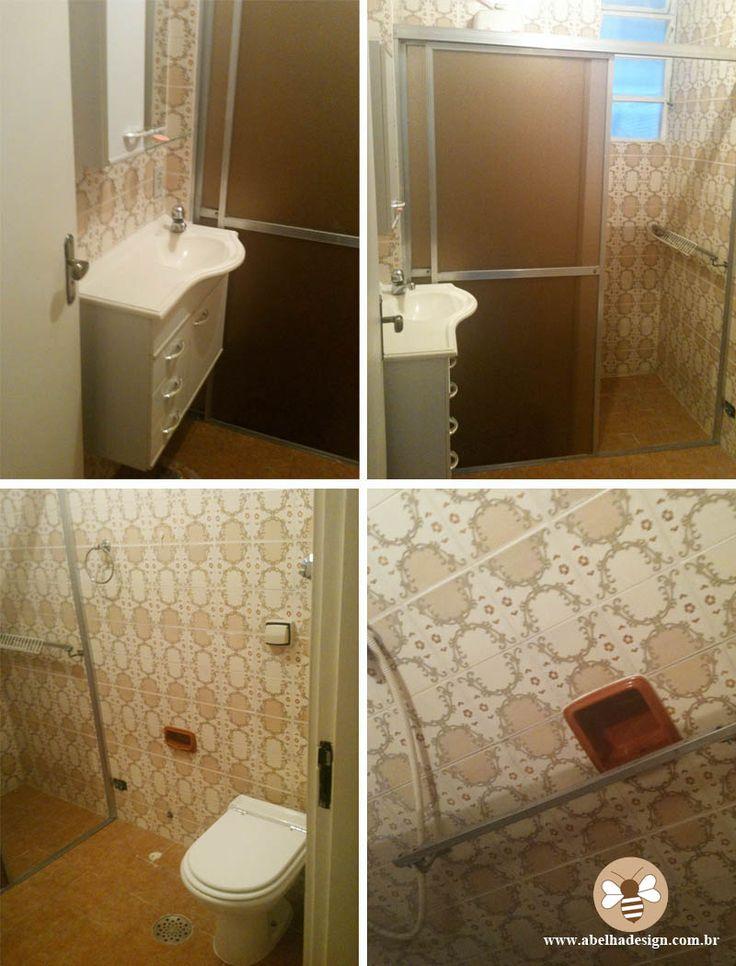 25+ best ideas about Decoração Banheiro Antigo no Pinterest  Cuba deca, Piso -> Decoracao Para Banheiro Antigo