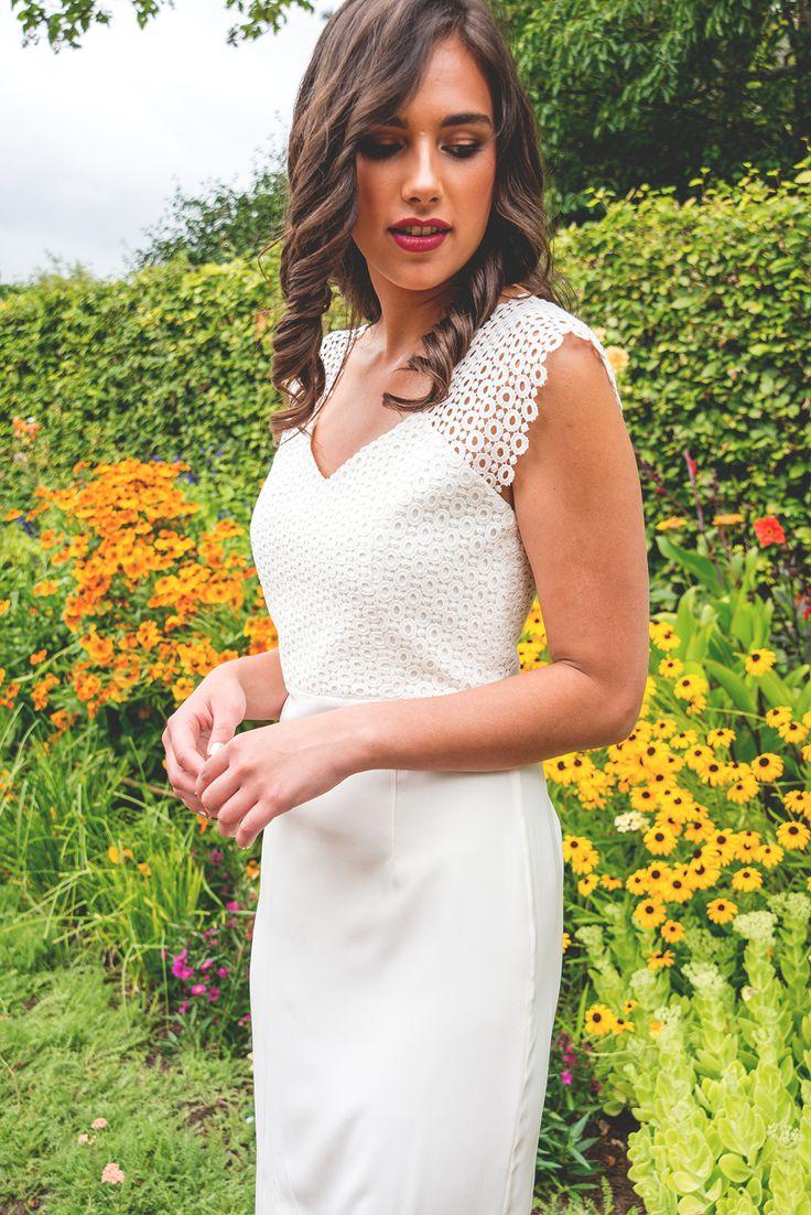 Moon Gown | Amber Whitecliffe #nzmade #amberwhitecliffe