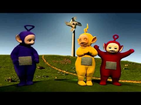 Teletubbies - THE MOVIE (OFFICIAL TRAILER 2015) - YouTube