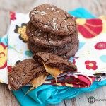 Buns In My Oven Rolo Cake Mix Cookies — Buns In My Oven