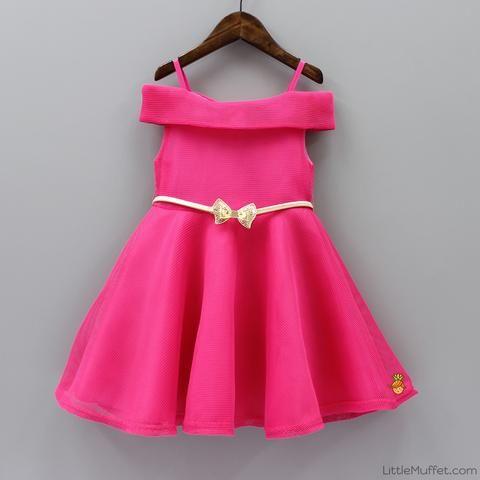 Pretty Secrets - Pink