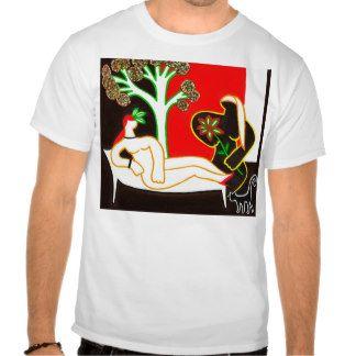 Olympia Shirts