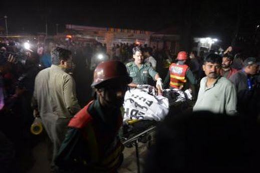 Pakistan - Raccolte - Google+