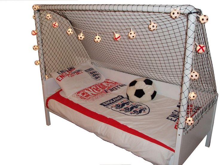 Best Football Bedroom Ideas On Pinterest Boys Football