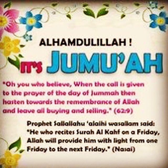 Jumu'ah Prayer Established in Prisons