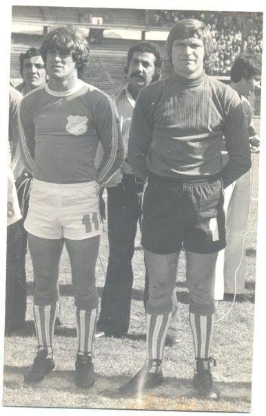 """MIguel Ángel """"Ringo"""" Converti y Carlos """"Alazán"""" Biasutto #MIllonarios 77 - 78"""