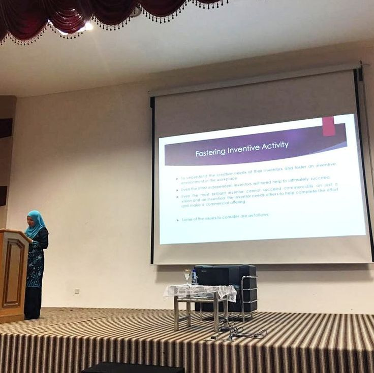 Our #Patent #Agent delivered her talk to the #Unimas #researchers and participants on Benefit of Intellectual Property to Research Institution & University held at Pusat Islam Universiti Malaysia Sarawak.  IP Talk is one of the activity carried out by Mindswitch Sdn Bhd as part of the understanding & #awareness program catered to the public on the importance of #Intellectual Property and to #monetize from it.  Do contact us to know more about Intellectual Property.  #intellectualproperty…
