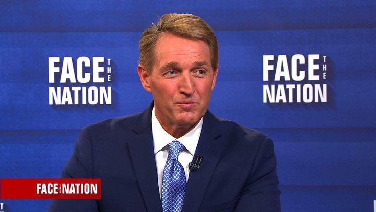 "Sen. Jeff Flake, R-Arizona, said on CBS News' ""Face the Nation"" that the party should turn back to ""traditional conservatism"""