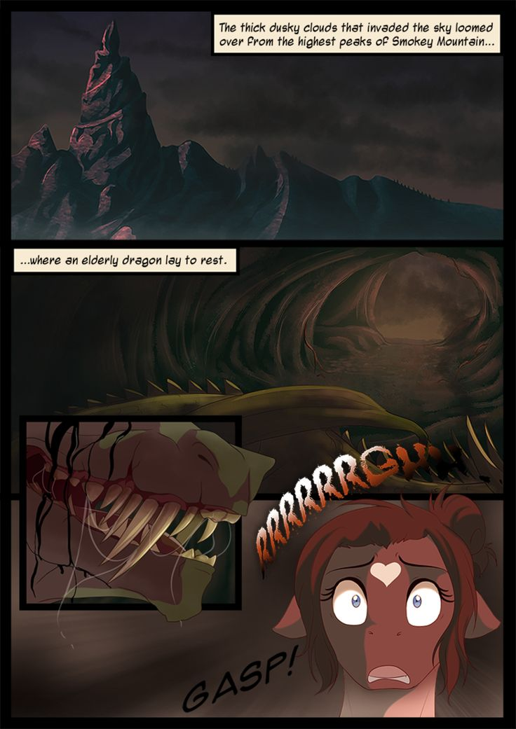 Klausen, Prologue: Page 02 by dennybutt on DeviantArt