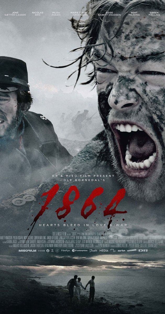 Created by Ole Bornedal.  With Pilou Asbæk, Sarah-Sofie Boussnina, Bent Mejding, Marie Tourell Søderberg. When Prussia and Austria declare war on Denmark, two brothers are called to serve in the bloodiest battle in Denmark's history.
