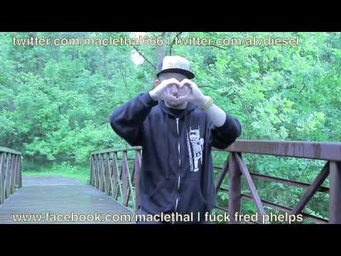 """▶ Mac Lethal """"Raise the Dead"""" (prod. by Seven) - YouTube"""