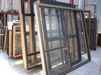 Ventanas y Carpinteria de Aluminio Barcelona, Contrucciones en aluminio, puertas acristalamientos mamparas
