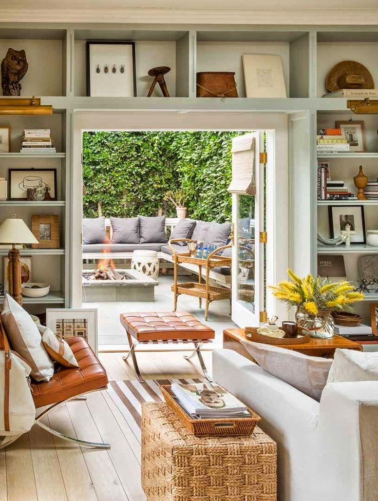 Best 25 french doors inside ideas on pinterest glass for Indoor outdoor french doors