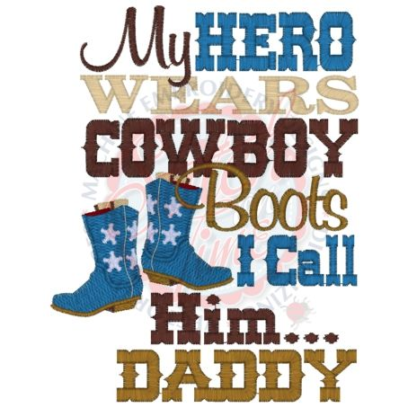 Cute Quotes About Cowboys | Quotes About Cowboy Boots http://stitchontime.com/osc/product_info.php ...