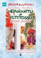 Heinähattu ja Vilttitossu joulun jäljillä - DVD - Elokuvat - CDON.COM