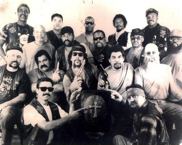 Biker gangs the outlaws mc
