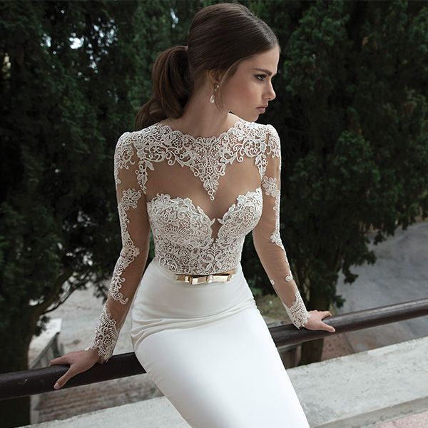 MonAmie Bridal in Costa Mesa.  Bridal store option. Gown by Berta