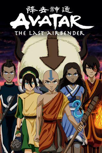 Assistir Avatar - A Lenda de Aang online Dublado e Legendado no Cine HD