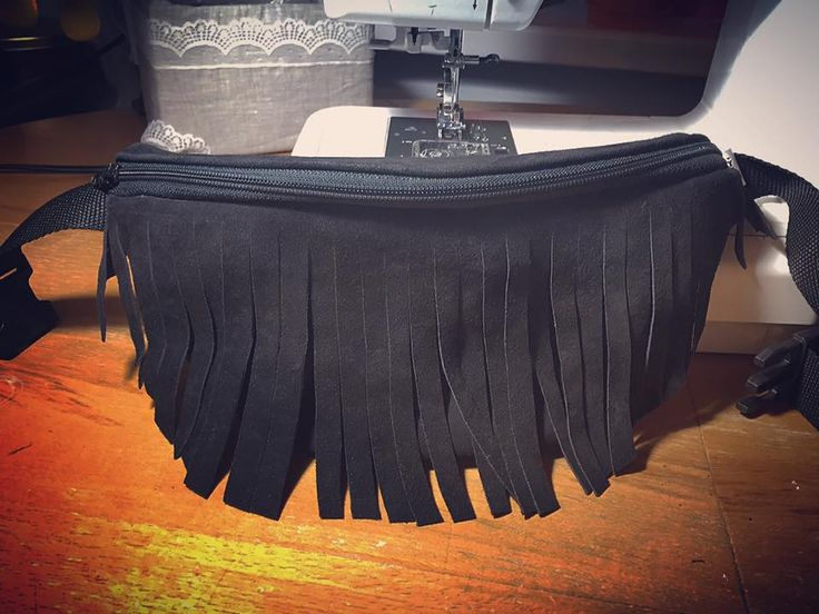 leather bags, banana bags, small bags, waist bag, fringe