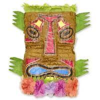 Пиньята Гавайи Тотем Пиньята - игры и конкурсы для детского праздника